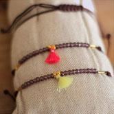 Bracelets Fondation Sara - modèle 2