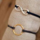 Bracelets Fondation Sara - modèle 3