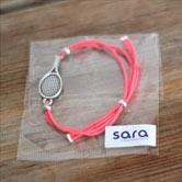 Bracelets Fondation Sara - modèle 4