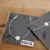 Bracelets Fondation Sara - modèle 5