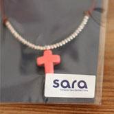 Bracelets Fondation Sara - modèle 6