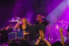 Grupo musical Porfin Viernes